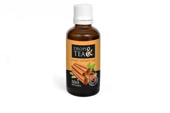 Drops&Tea cimet instant čaj