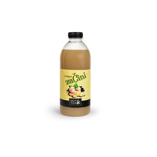 Drops&Tea Za Čini - Đumbir
